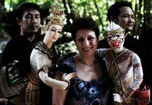 The Artists House, Baan Silapin is one of many free things to do in Bangkok