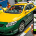 Thailand taxi apps are increasing in popularity